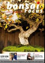 Bonsai Focus Sept-Oct 2010 #106 EN